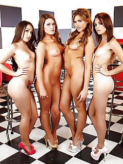 Lesbian Pornstars Porn